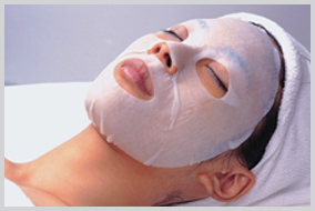 Collagen sheet facials in Beverly Hills 90210