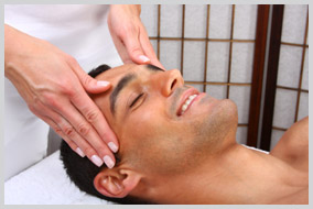 Beverly Hills CA deep cleansing facials