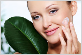 Environmental facials in Beverly Hills 90210