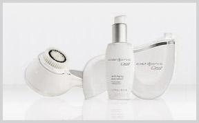 Clairsonic Skin Care Products In Beverly Hills
