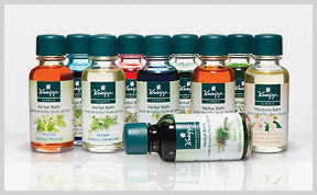 Kneipp Products In Beverly Hills 90210