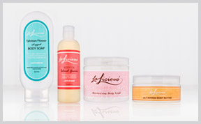 Lalicious Products In Beverly Hills