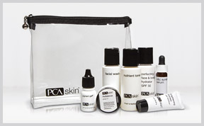 PCA Skin Care Products Beverly Hills
