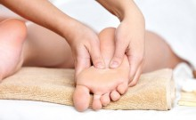 The Healing Effects of Reflexology