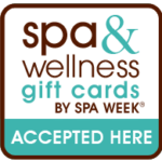 SpaWeek Gift Cards