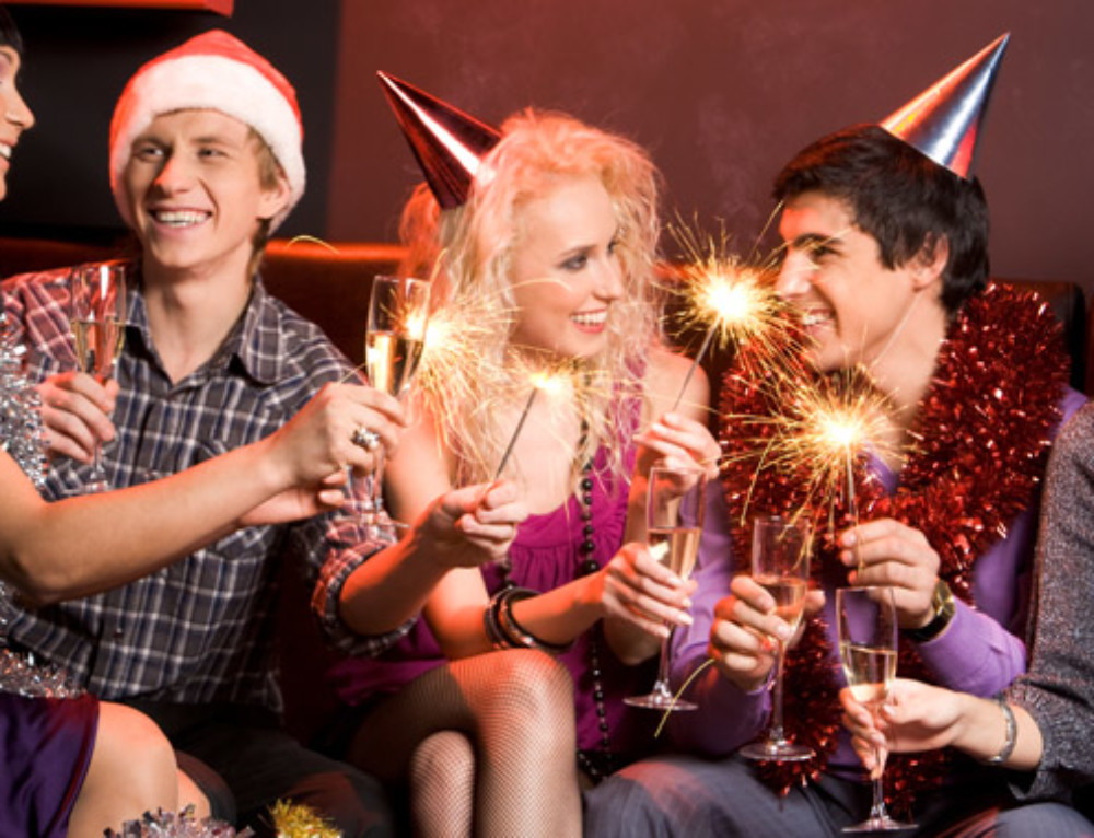 How to Prepare for a Holiday Party