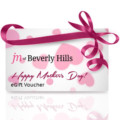 Mothers Day E Gift Voucher