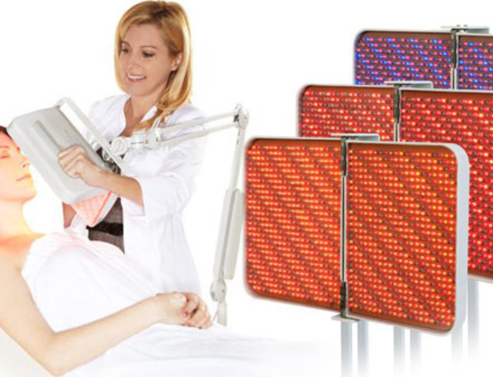 LightStim Available in Beverly Hills